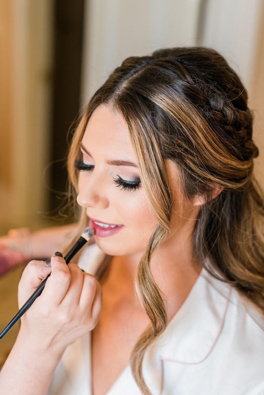 Wedding Makeup in Las Vegas Bridal hair and makeup, Las