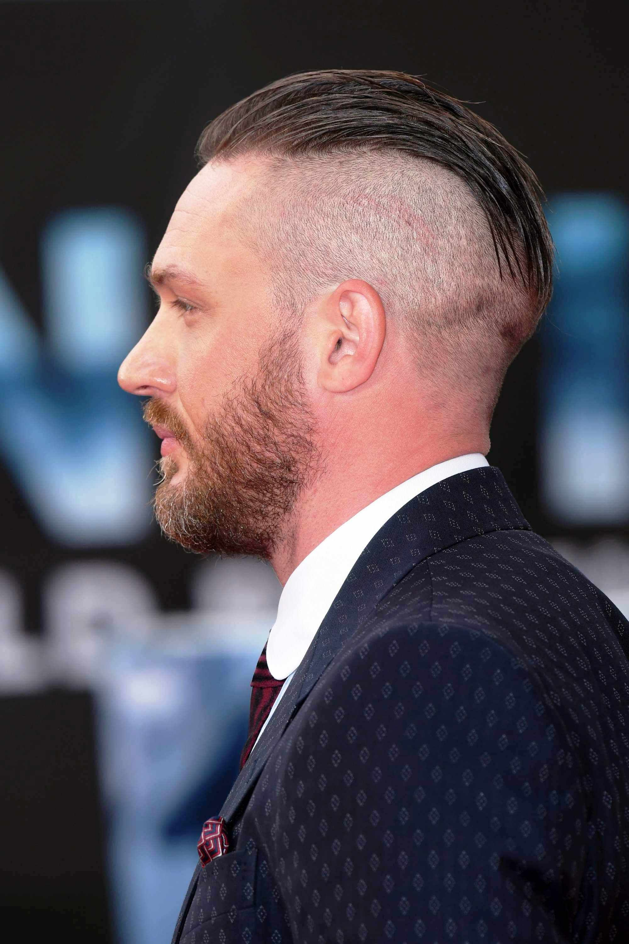 20 Amazing High And Tight Hairstyle Ideas Revelationluv Tom Hardy Haircut Peaky Blinder Haircut Mens Hairstyles