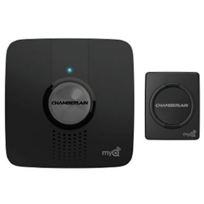 Chamberlain Universal Smartphone Garage Door Controller Myq