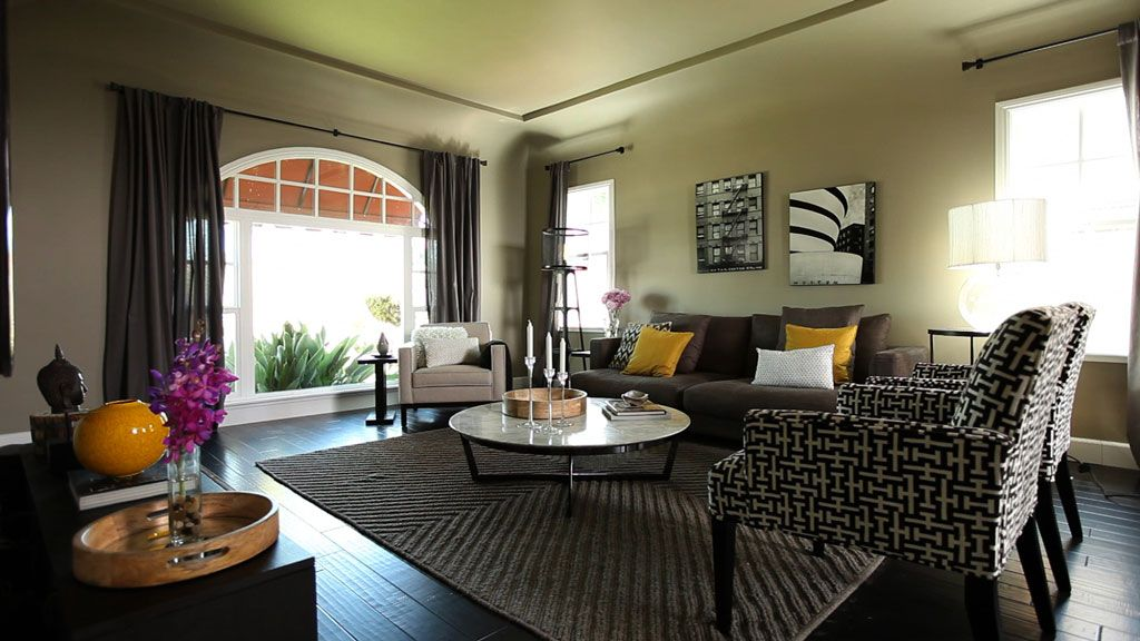 Living Room Redo Love Jeff Lewis And His Designs