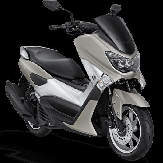 Harga Cash dan Kredit Motor Yamaha NMax. Dealer Resmi