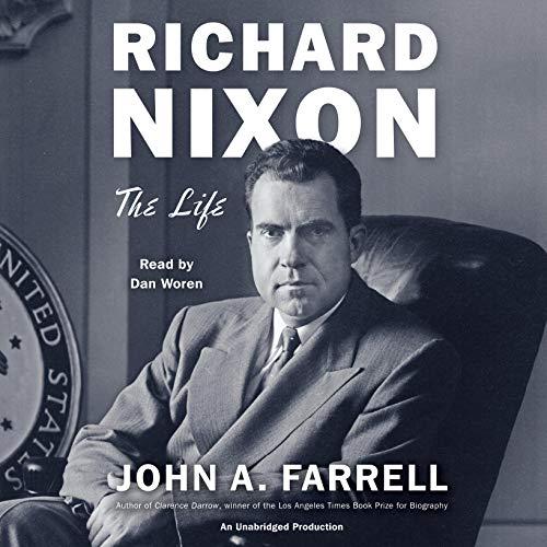 Richard Nixon Richard Nixon Audio Books Nixon