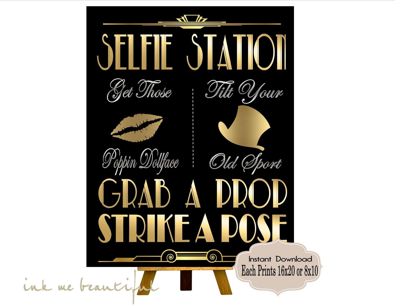 Pin By Ink Me Beautiful On Great Gatsby Themed Party Decor Art Deco Party