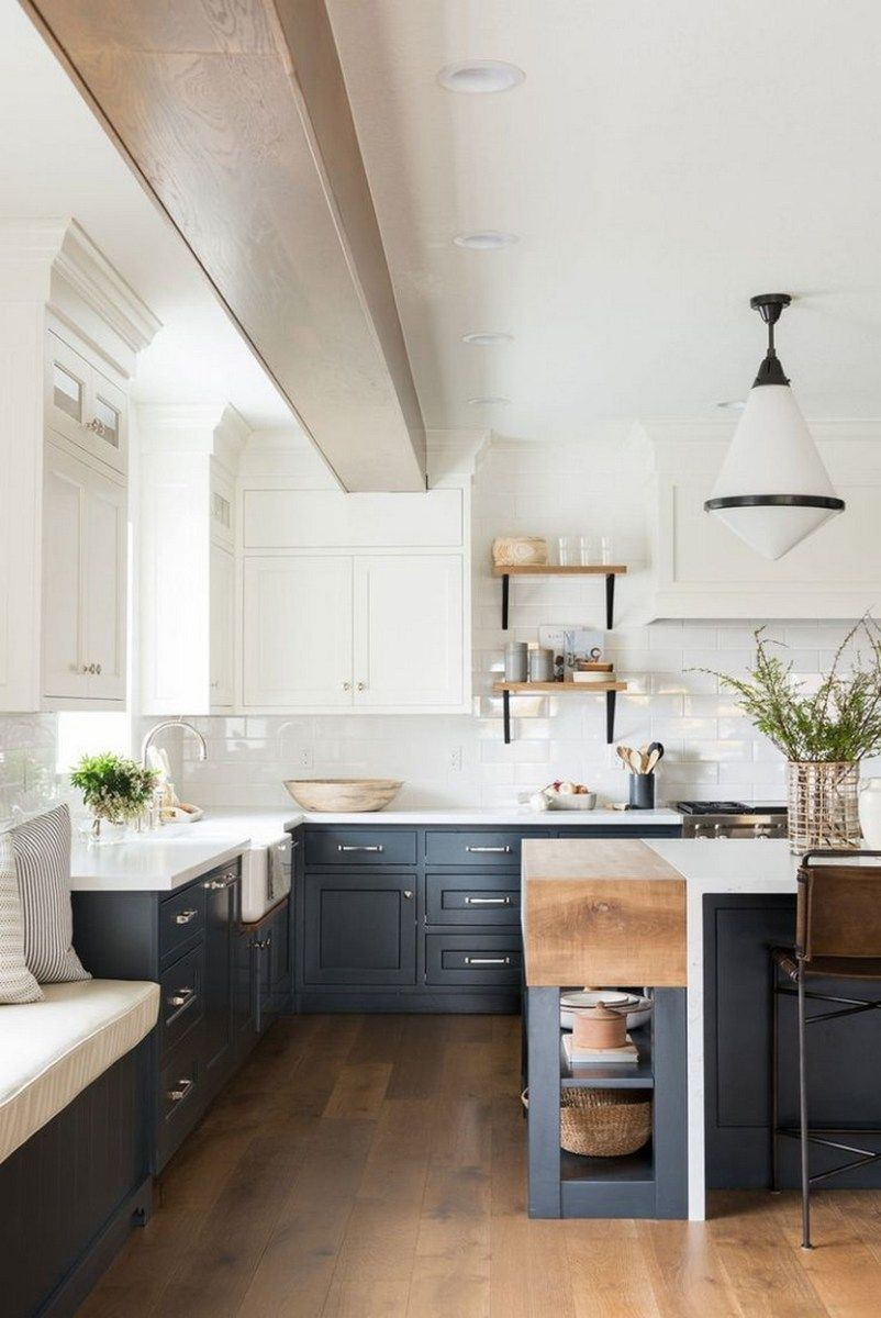 17+ Pictures Of The Best Kitchen Remodeling Models In Kitchen