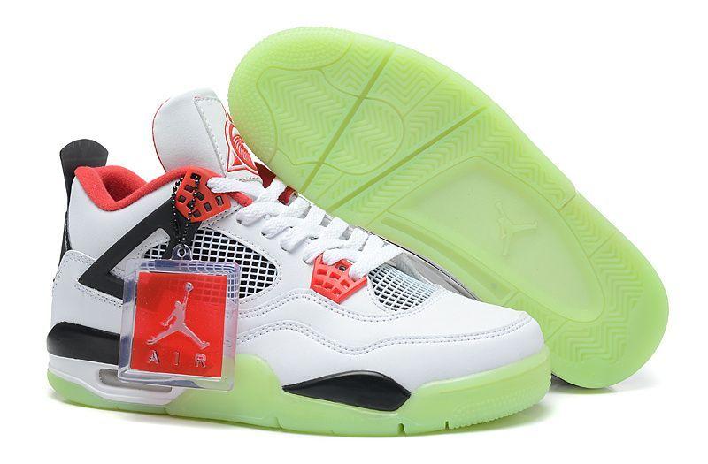 548d9a2d2b7 Nike Air Jordan 4 Homme