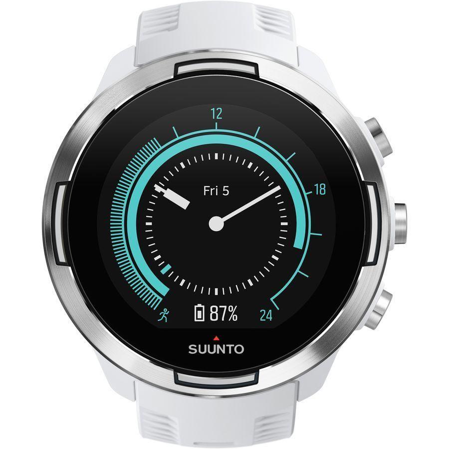 Suunto Suunto 9 Baro Top fitness watches, Best sports