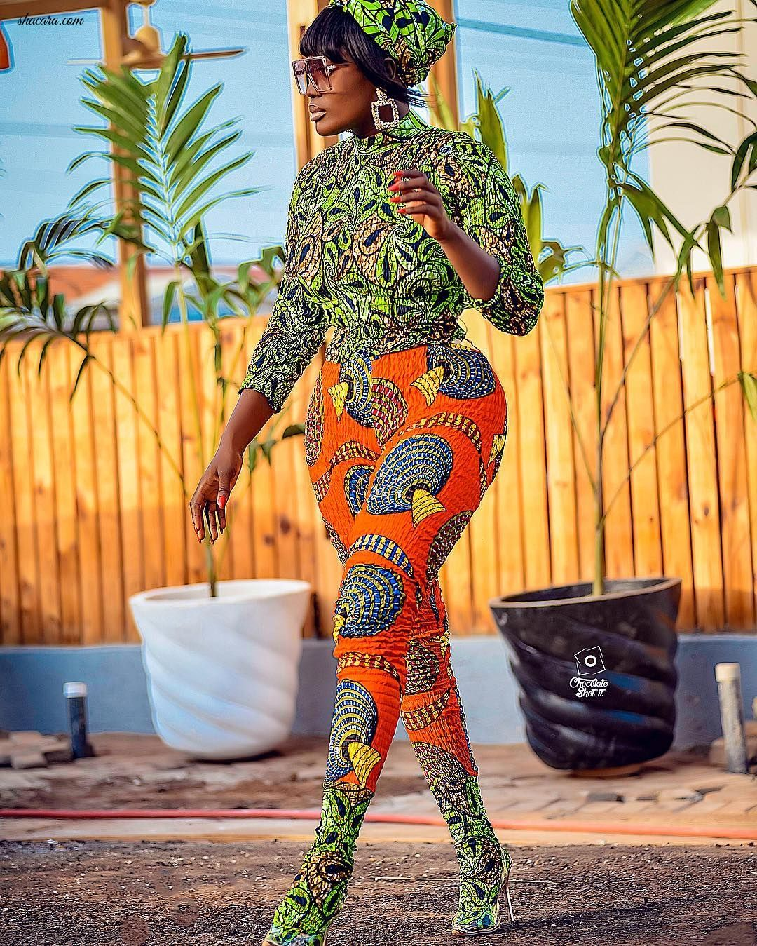 Image result for nana akua addo fashion photos