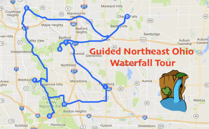 This Amazing Guided Tour Will Show You Northeast Ohio S