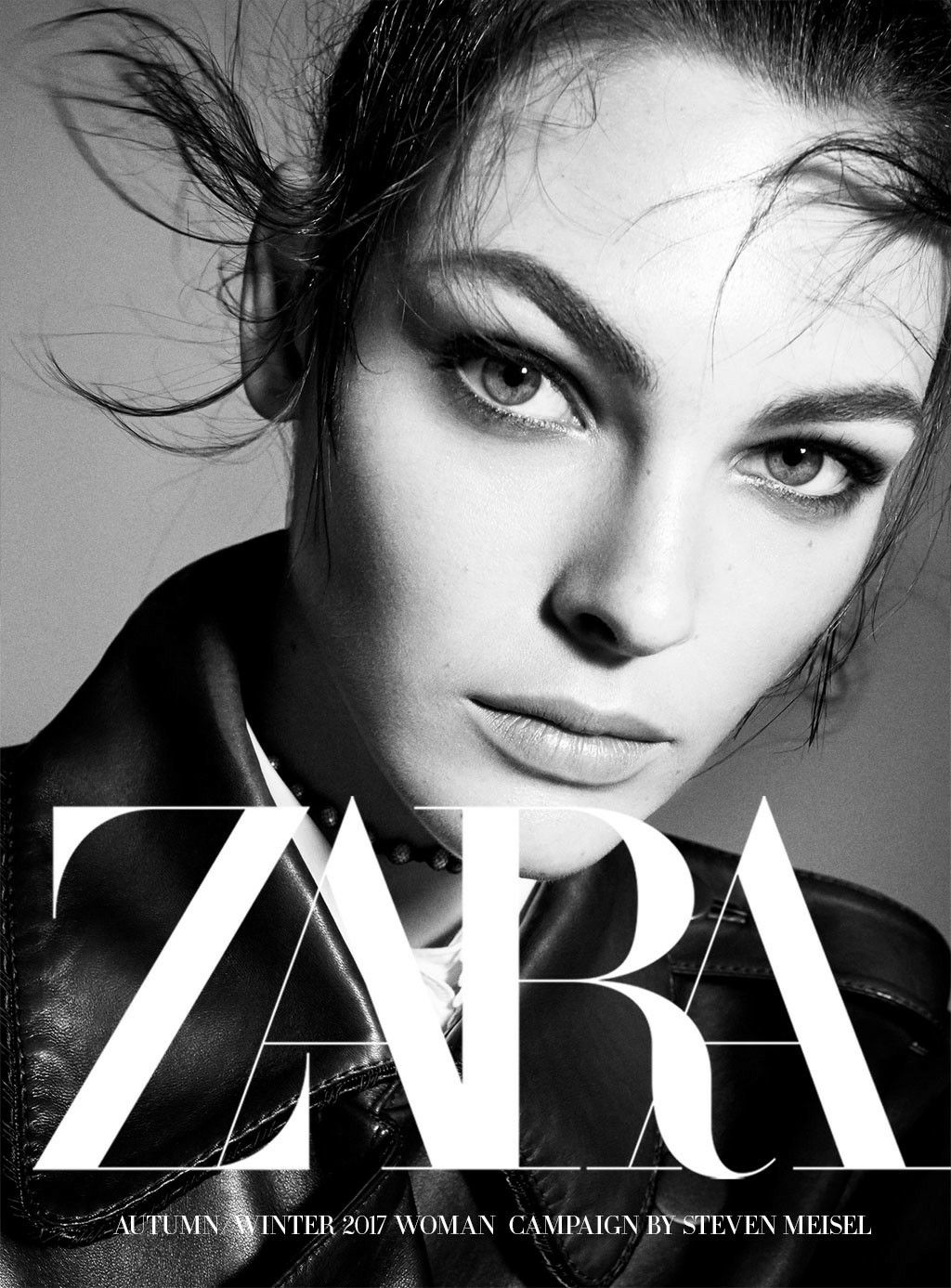 Vittoria Ceretti  Zara  Fashion Photography  Pinterest  Fashion