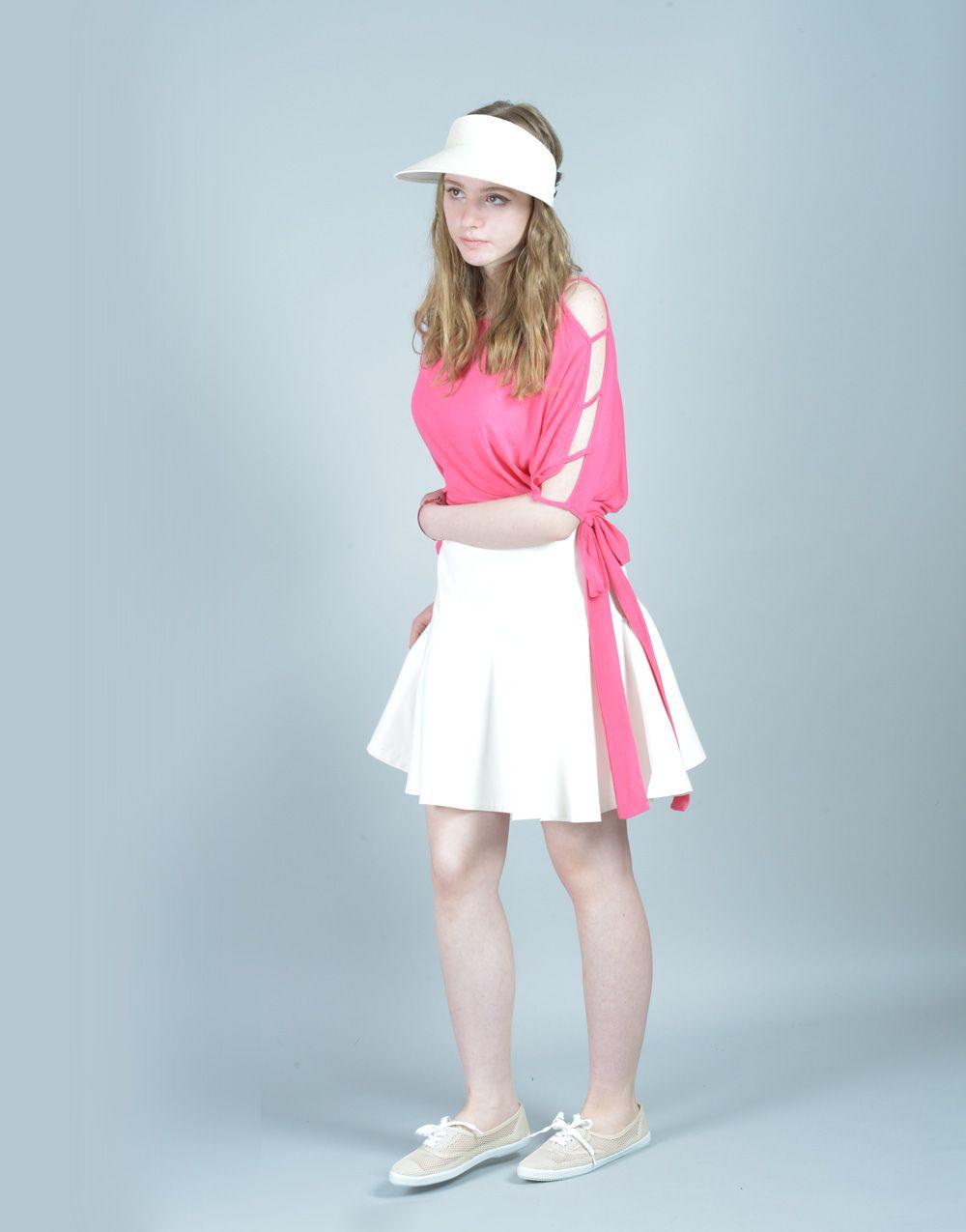 Pink top japanese kimono see through top romantic blouse plus
