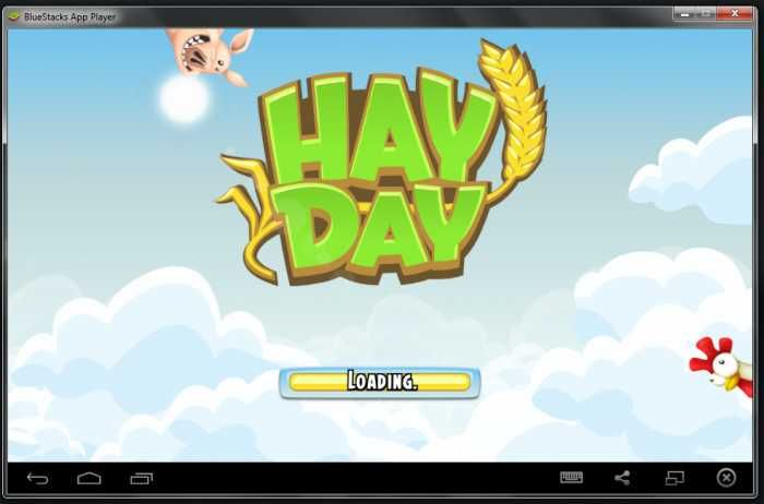 Process to Download Hay Day for PC (Game on Windows & Mac