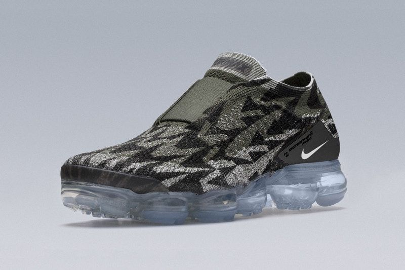 d766a7cd63 An Unreleased ACRONYM® x Nike VaporMax Moc 2 Collab Surfaces ...