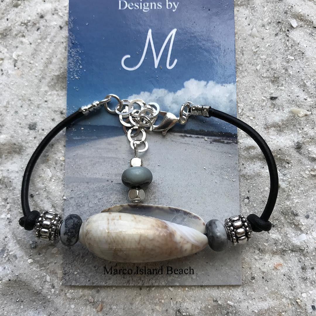 designsbym.net#shell jewelry#olive shells#marco island#seashell ...