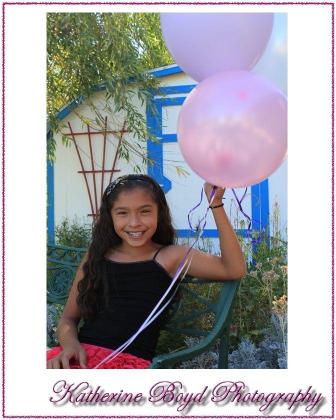 9th Birthday :D