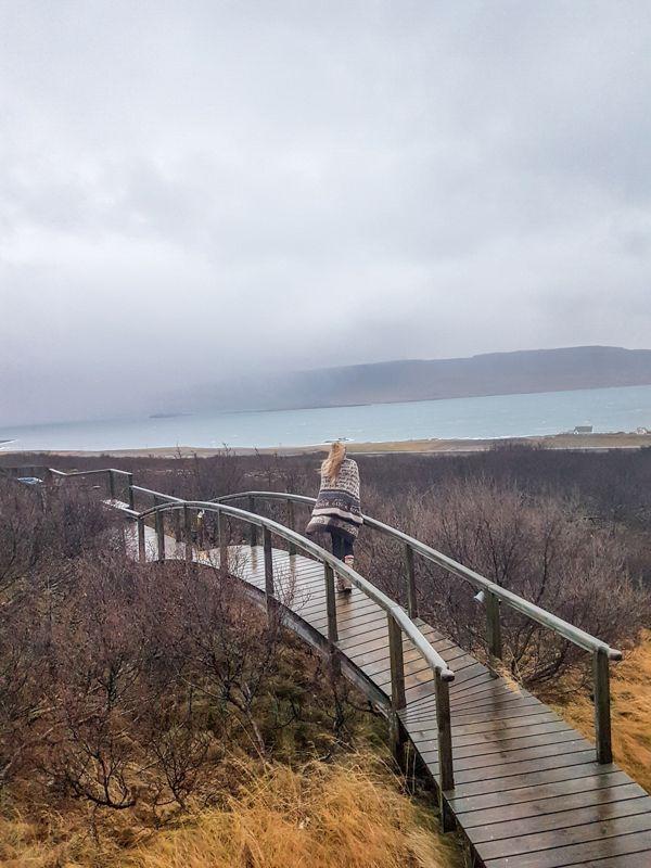 Day 2 Snæfellsnes Peninsula Glymur Hotel