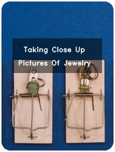 How To Take Pictures Of Jewelry in 2020 | How to clean ...