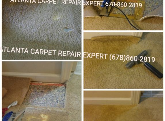 Atlanta Carpet Repair Expert Atlanta Ga Bleach Damage Carpet Repair Atlanta Carpet Repair Expert Carpet Repair Affordable Carpet Carpet