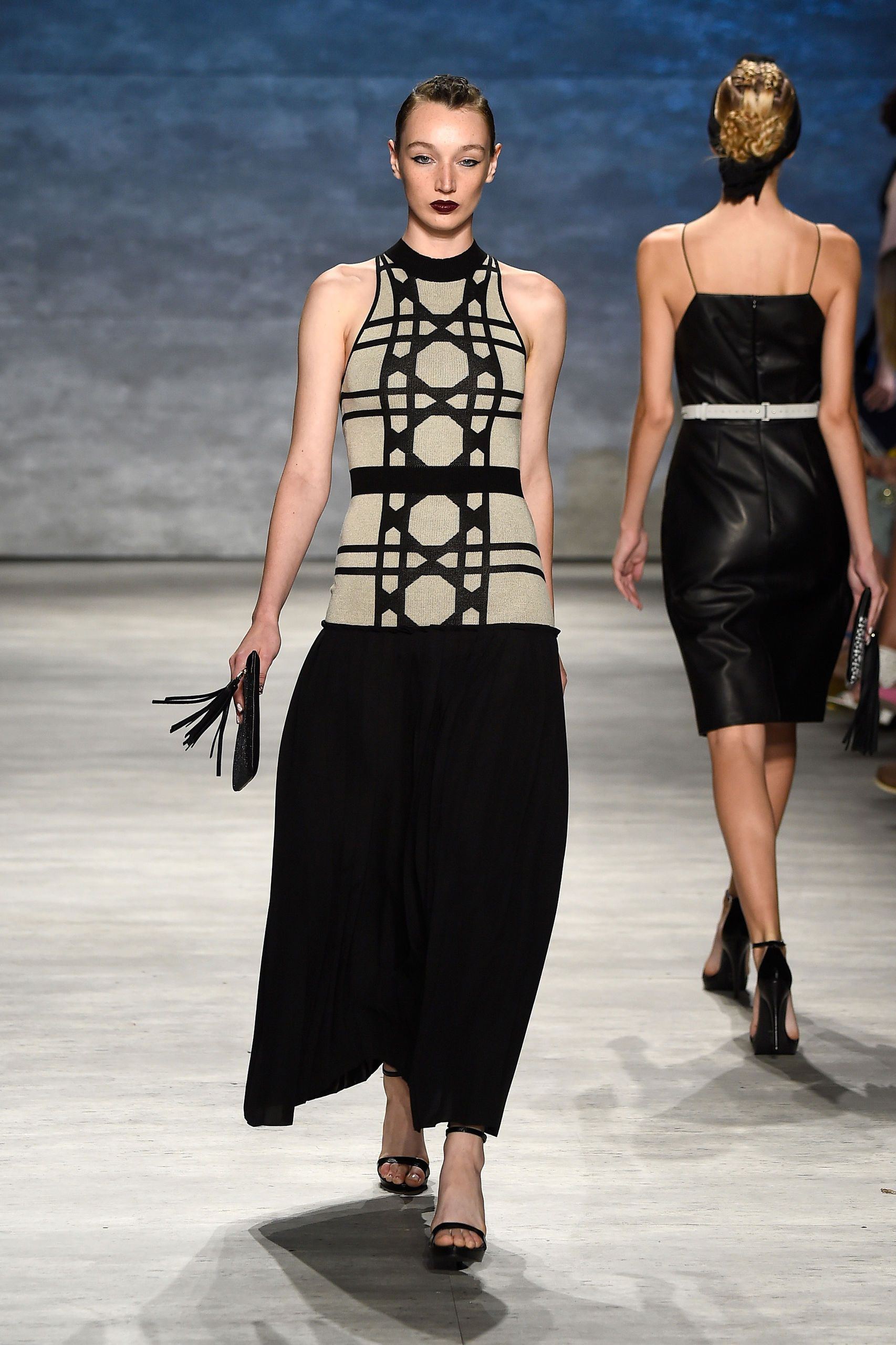 MORE: To Discuss: Is New York Fashion Week Losing Its Relevance picture