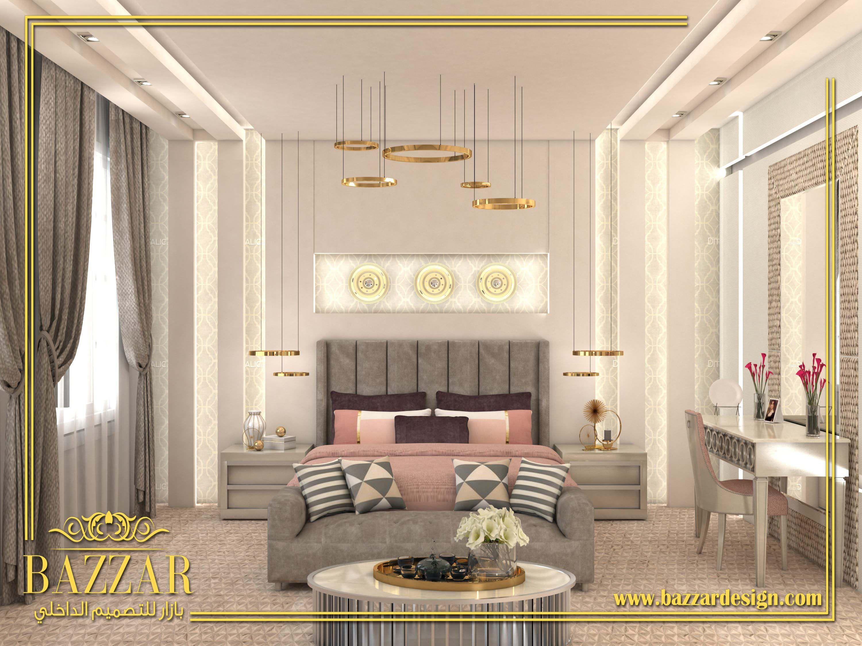 Design Decor Decoration Interiordesign Luxurydesign Bazzardesign Ksa Classic Bedroom Luxury Design Interior Design