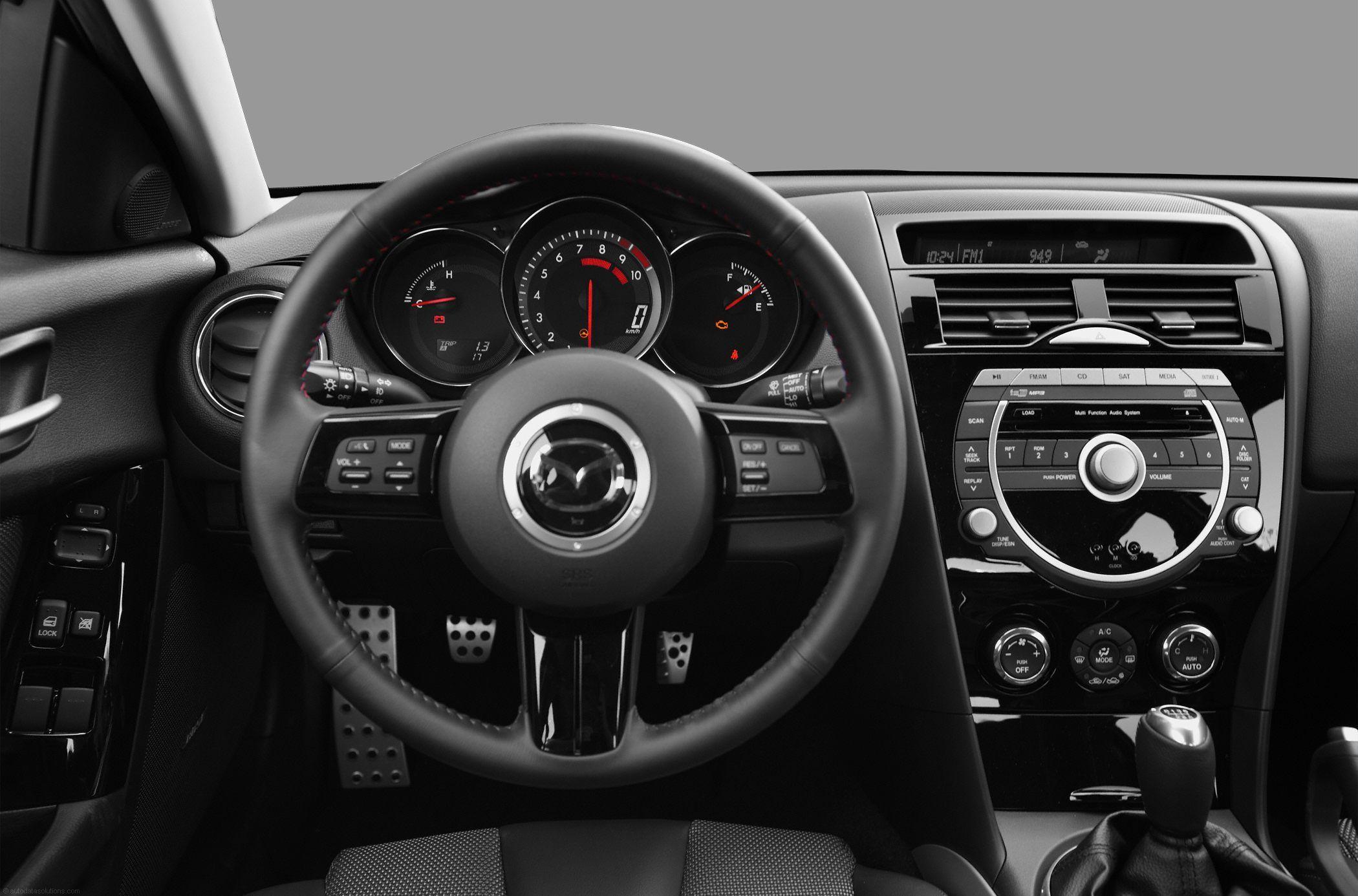 Pin By Jeremy Elliott On My Car Mazda Cars Car Interior Design