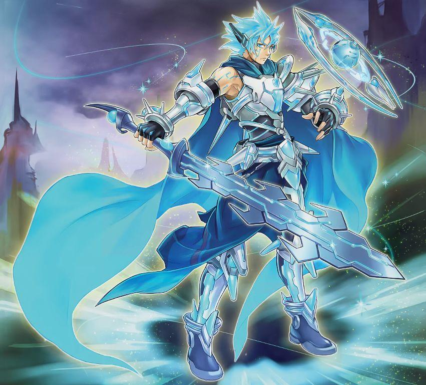 Mekk Knight Crusadia Astram [Full Artwork] by coccvo   Warriors wallpaper,  Fantasy character design, Fantasy beasts