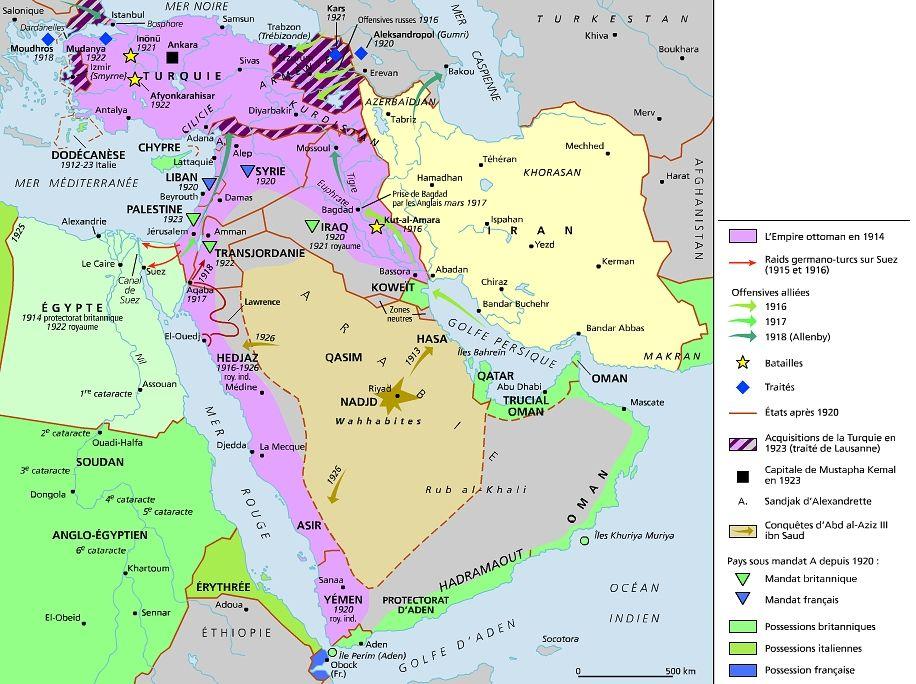 Epingle Sur Histoire 33 1ere Guerre