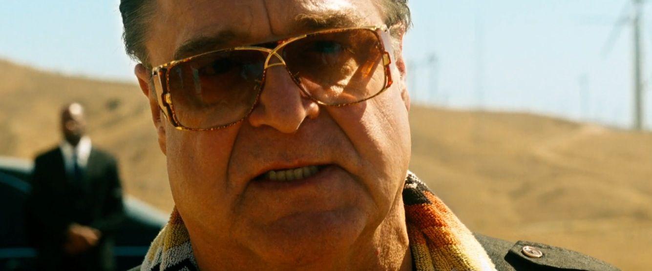 318ff7bb78 Cazal 955 sunglasses worn by John Goodman in THE HANGOVER PART III (2013) #