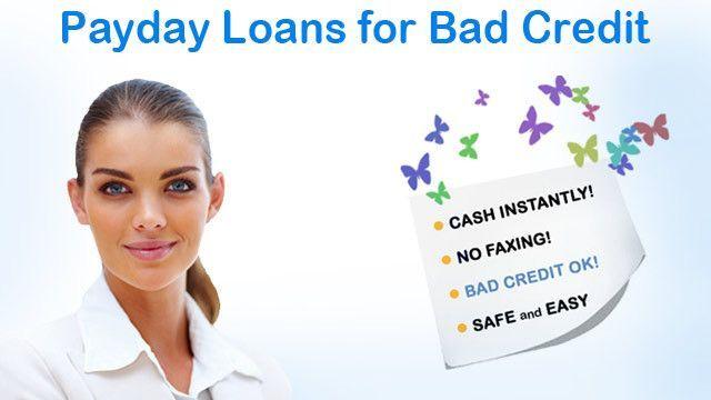 Seneca payday loans photo 2