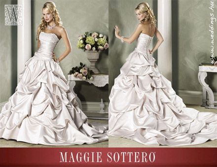 Maggie Sottero Brielle Wedding Dress This Is Discontinued Now I Have Wanted For Years