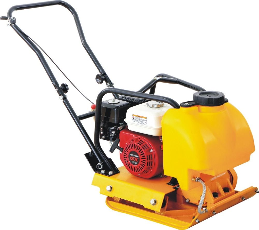Top Sell C 60 Used Wacker Vibrating Plate Compactor For Sale Compactor Manufacturing Outdoor Power Equipment
