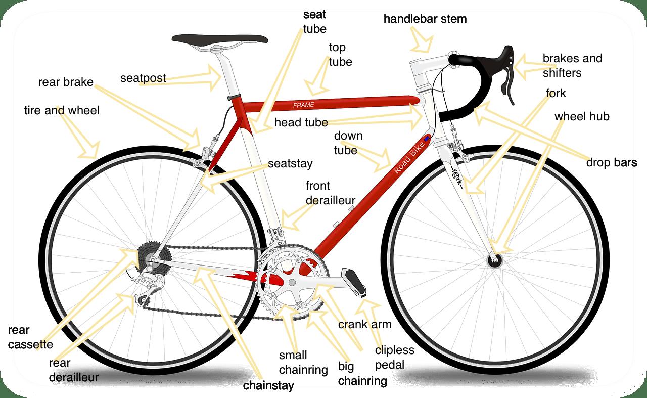 Road Biking 101 A Beginner S Guide Bike Rider Bicycle Bike