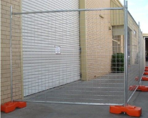australia temporary fence temporary fencing portable fence removable fence pool fence and