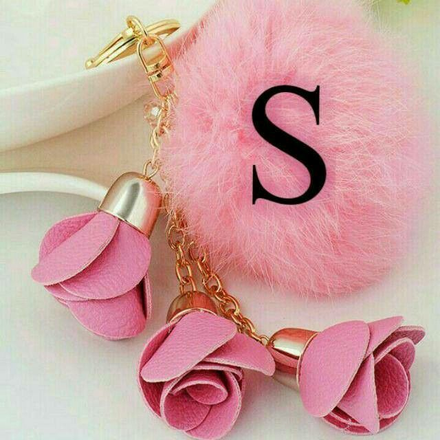 Pin By Shakib Mayar On S S Love Images S Letter Images Stylish Alphabets