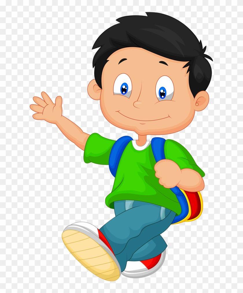 Baby Boys Cartoon School Boy 58633 School Boy Baby Cartoon Boy And Girl Cartoon