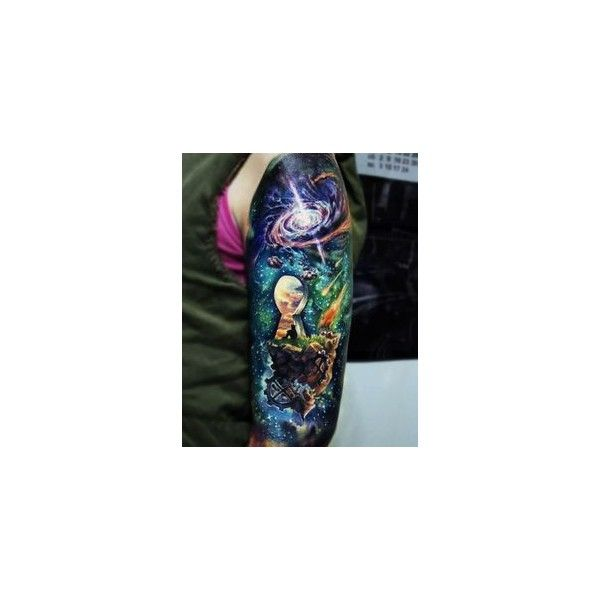 1337tattoos ❤ liked on Polyvore featuring accessories and body art