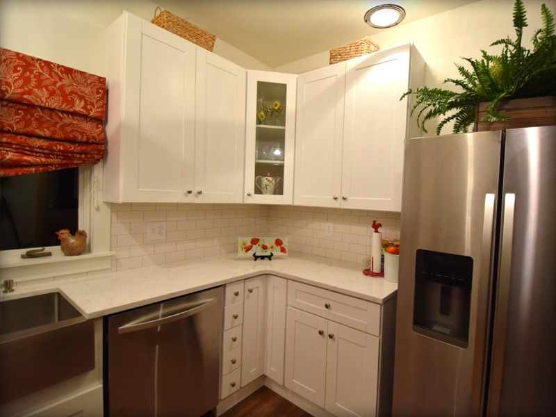 Shaker White Kitchen Cabinets Design Ideas Lily Ann Is Factory Direct Whole Distributor Of Ready To Emble Rta