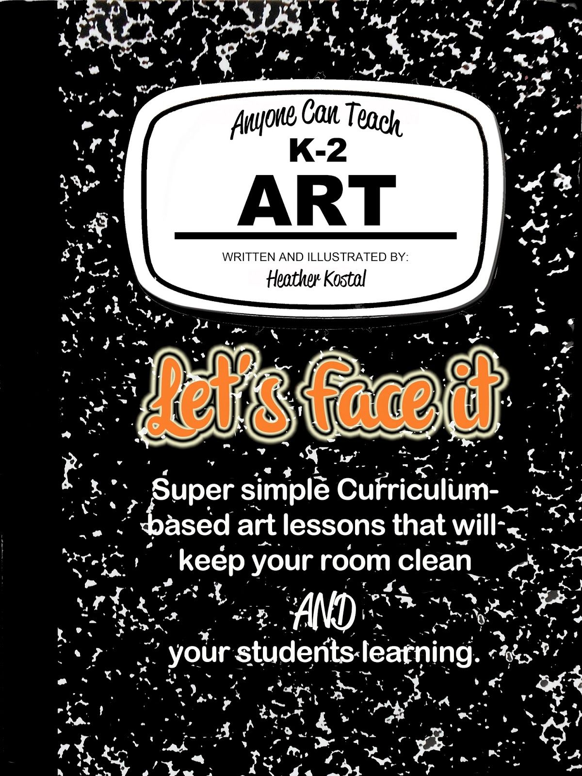Super Simple To Teach All The Worksheets And Prep Done For You Anyone Can Teach Art Lesson