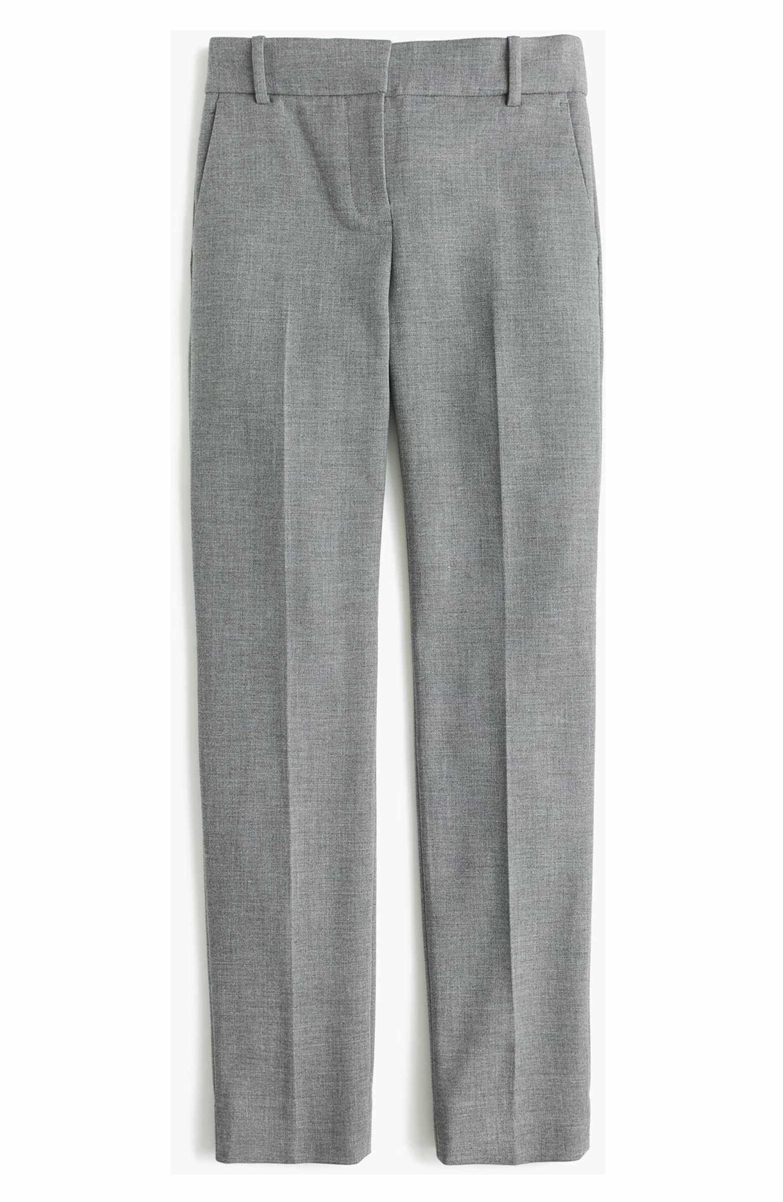 J Four crew Petite Stretches Wardrobes Crop Cameron And Season Pants 6Hrw6qZ