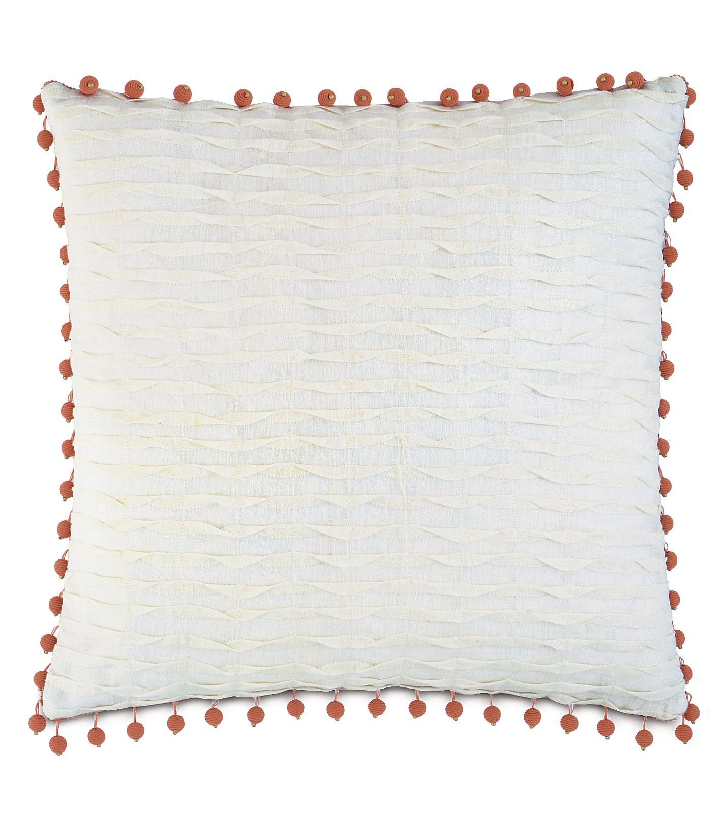 Rena Yearling Pearl Throw Pillow