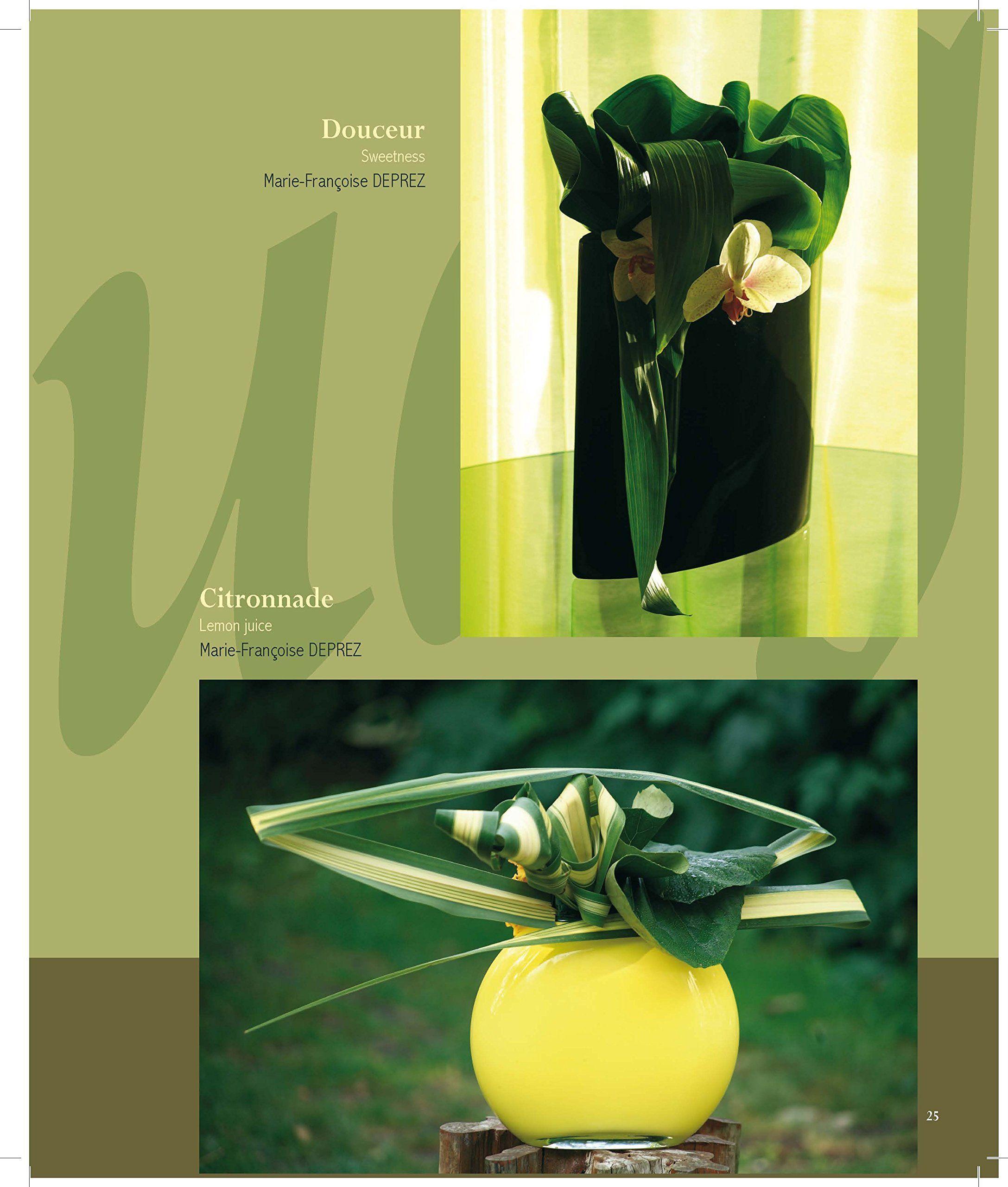 Jeux De Fleurs: DEPREZ marie Francoise: 9782953496253: Amazon.com: Books | Creative design ...