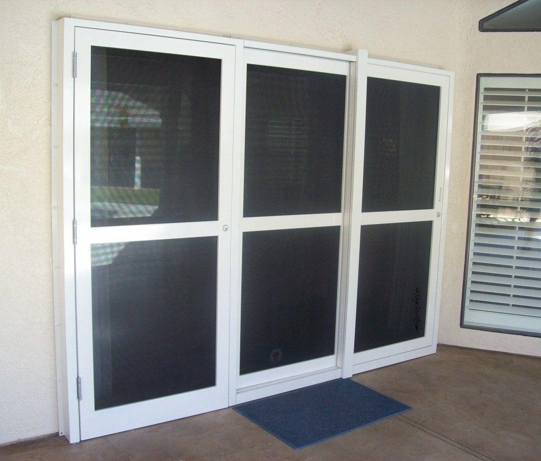 Jeld Wen French Door Screen Kit Sliding Glass Door Screen