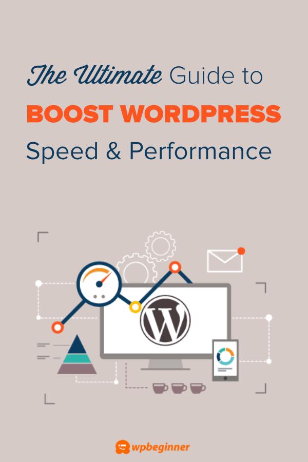 24 Tips to Speed Up WordPress Performance (UPDATED) WPBeginn