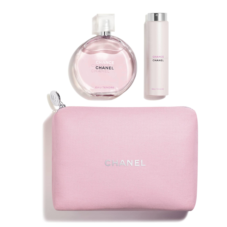 Chance Eau Tendre Fragrance 1fl Oz Default View Luxury Perfume Women Fragrance Fragrance Set