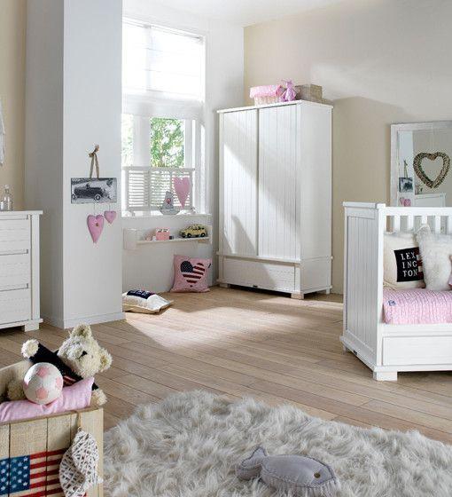 Kidsmill Malmo White Nursery Furniture Set £1,847.70. epitome of ...