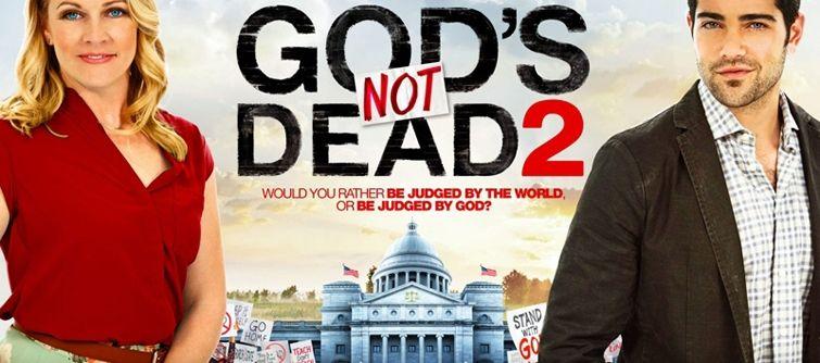 Isten nem halott