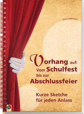 Weihnachtsfeier Sketch Ideen.Vorhang Auf Vom Schulfest Bis Zur Abschlussfeier Musik Theater