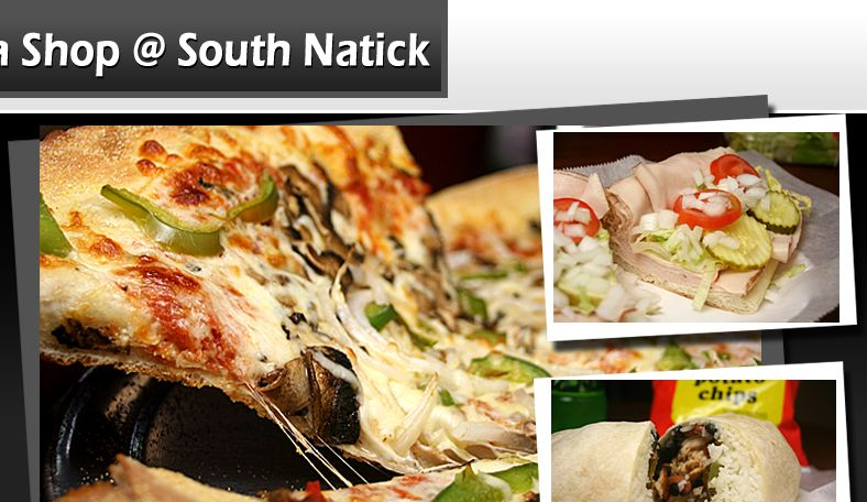Pizza Subs Catering Natick Ma Gourmet Pizza Pizza Place Natick