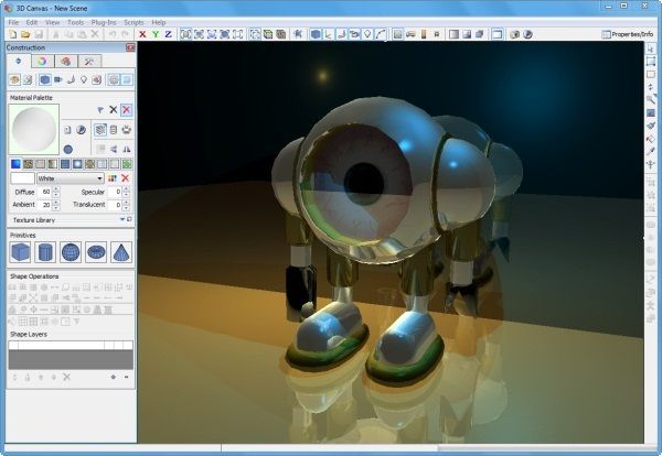 Pin On Free Fx Cg Software