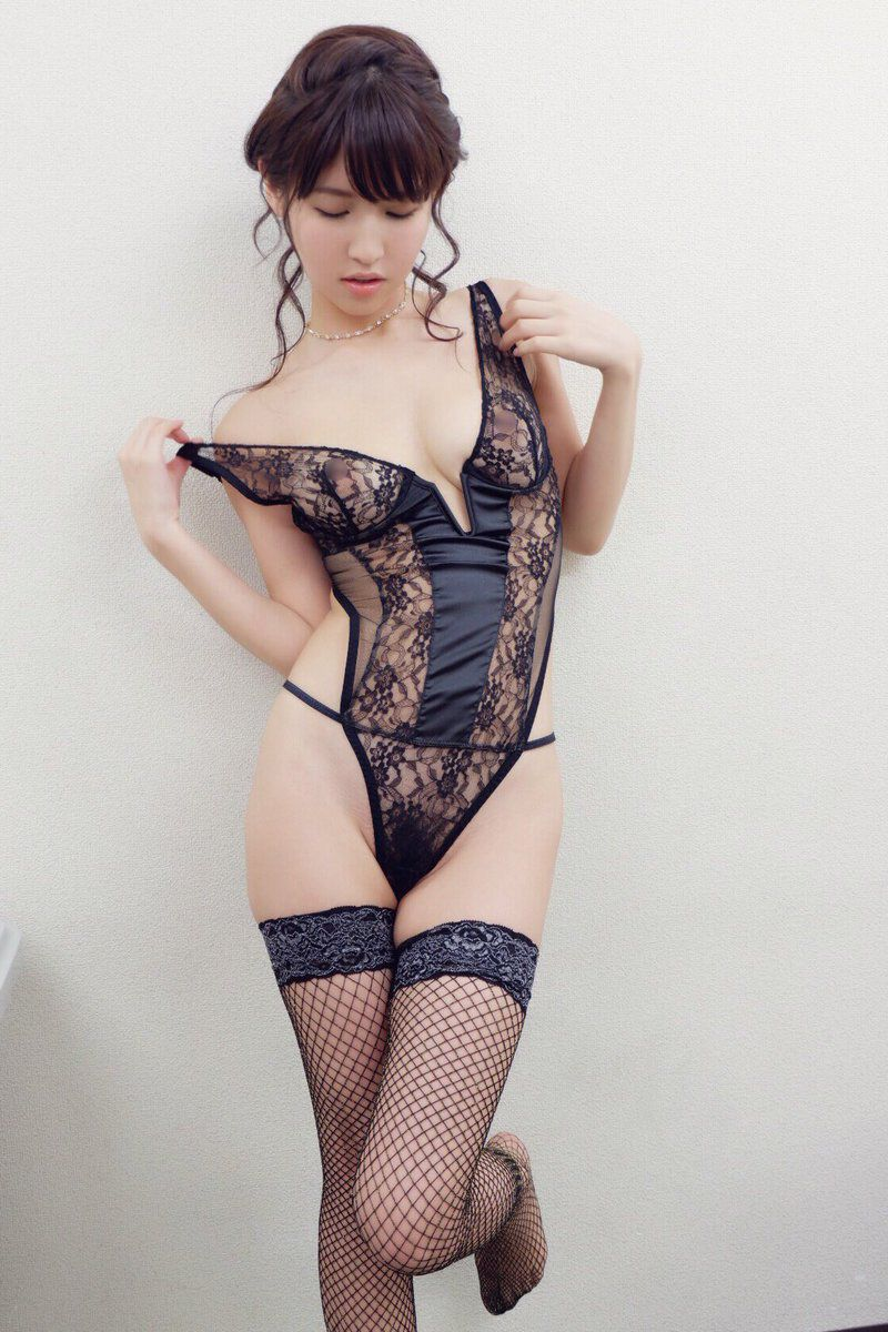 Sexy breast scene