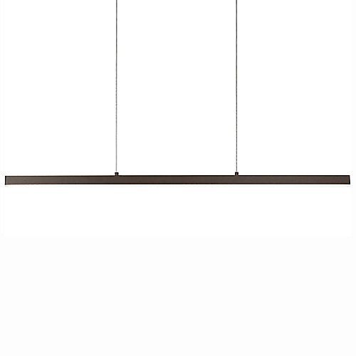 Vega Led Linear Suspension In 2019 Pendant Lighting